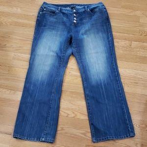 INC Woman jeans